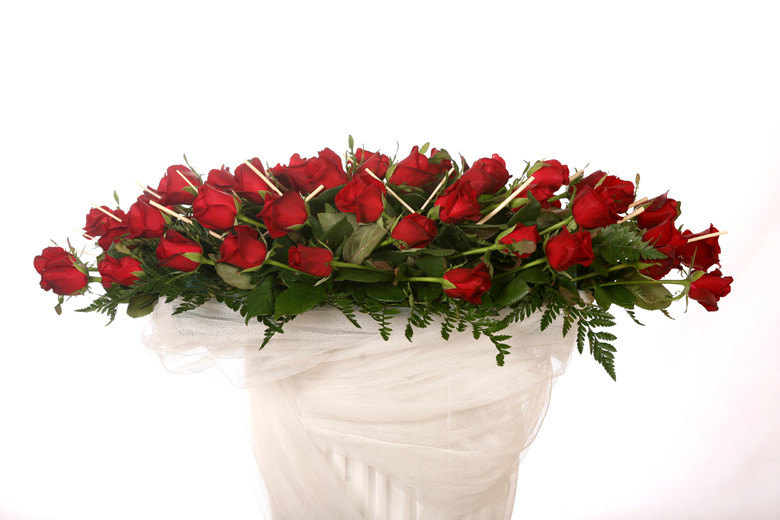 Comprar flores en barcelona a lauraflors - Centros de flores naturales ...