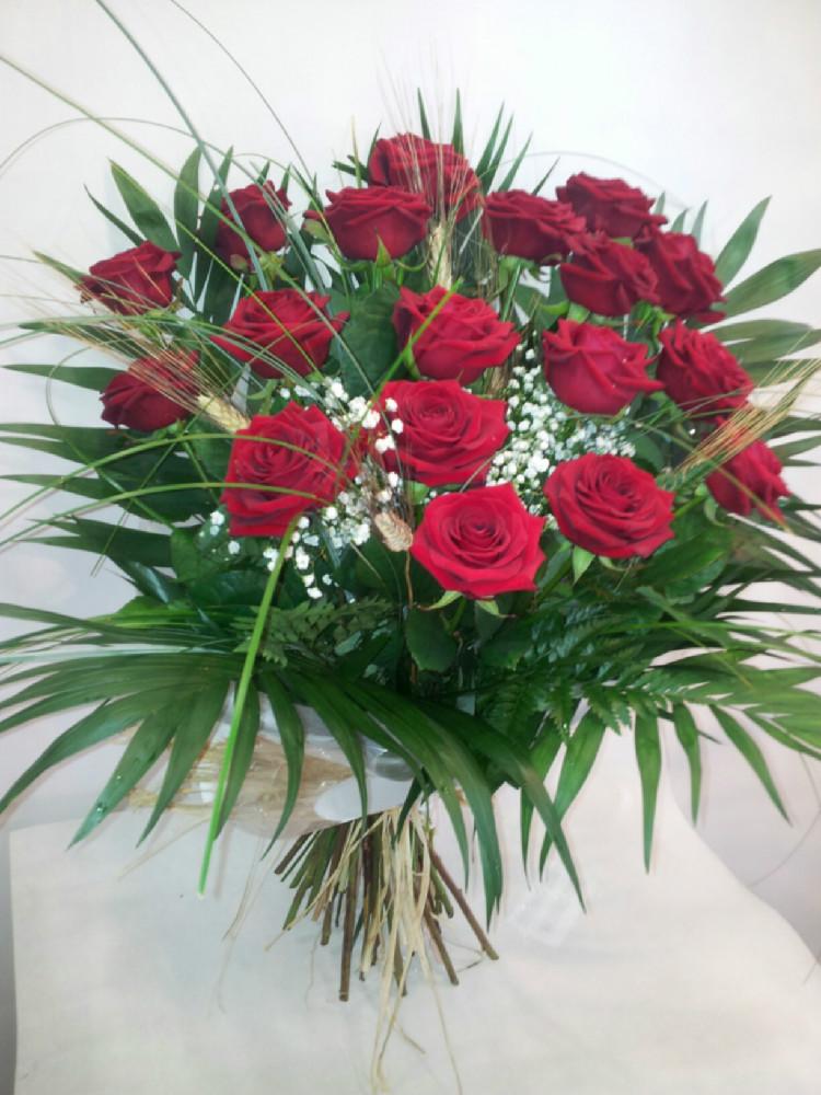 Ramos de flores modernos ramo de novia moderno tonos - Ramos de flores modernos ...